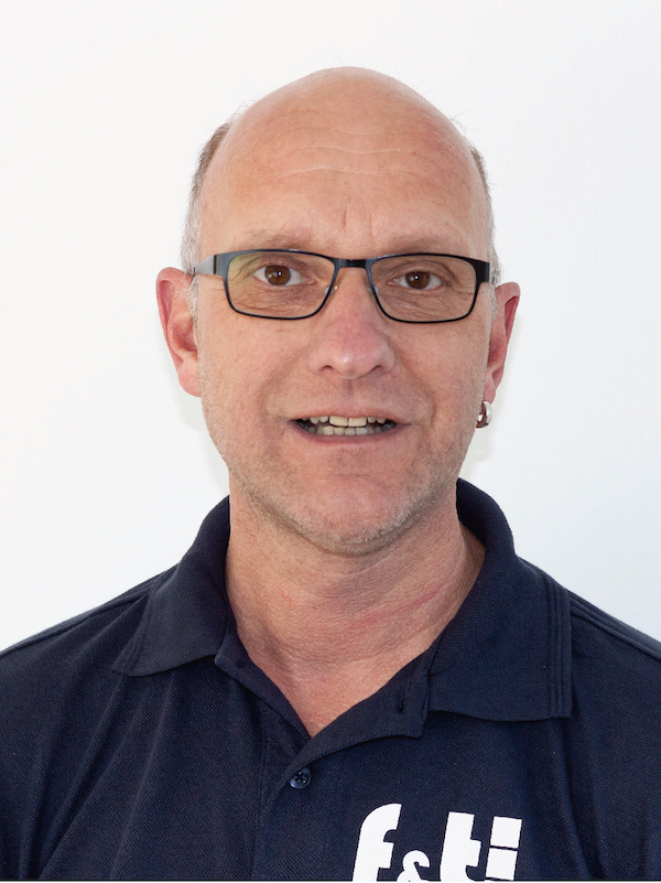 Andreas Hönow