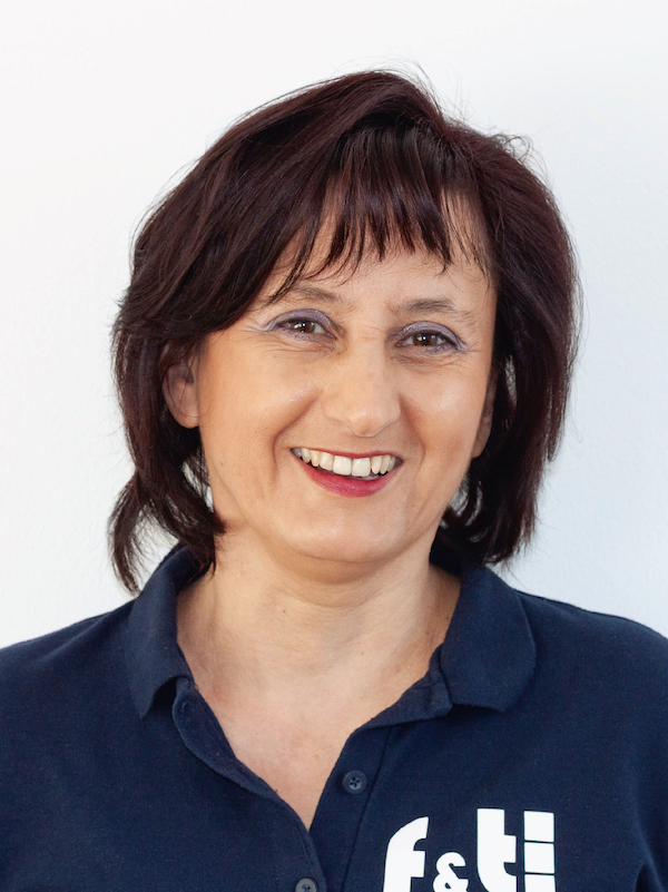 Diana-Beate Hahner