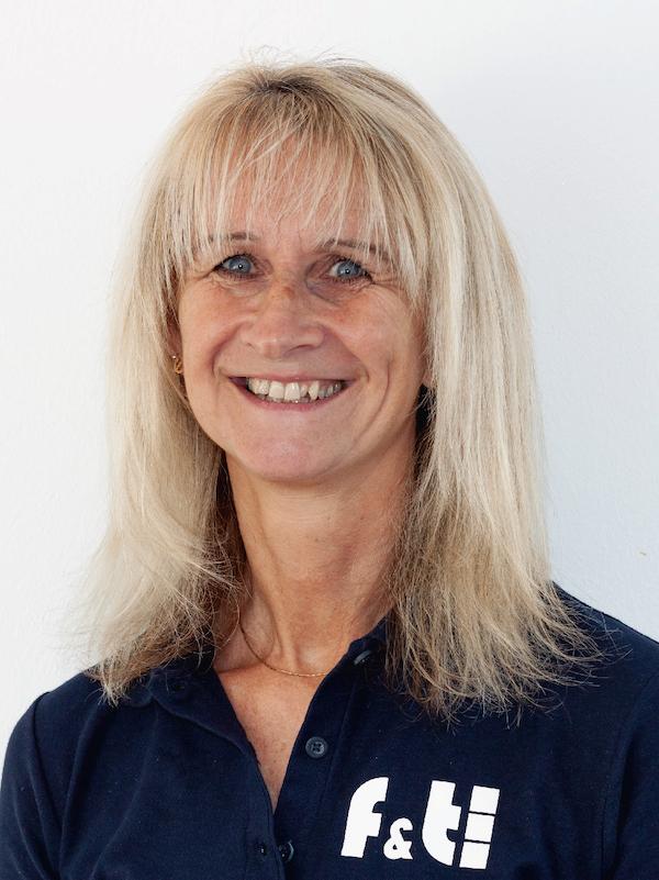 Marion Völker