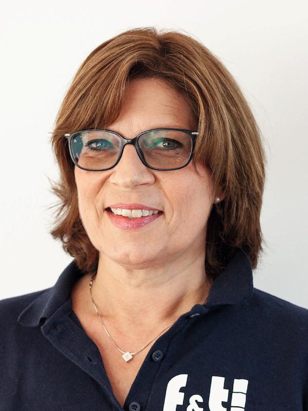 Susanne Schult