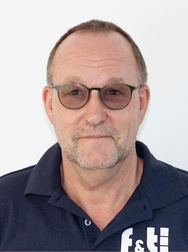 Dipl. Ing. Thomas Schult